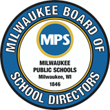 Milwaukee Board of School Directors Logo